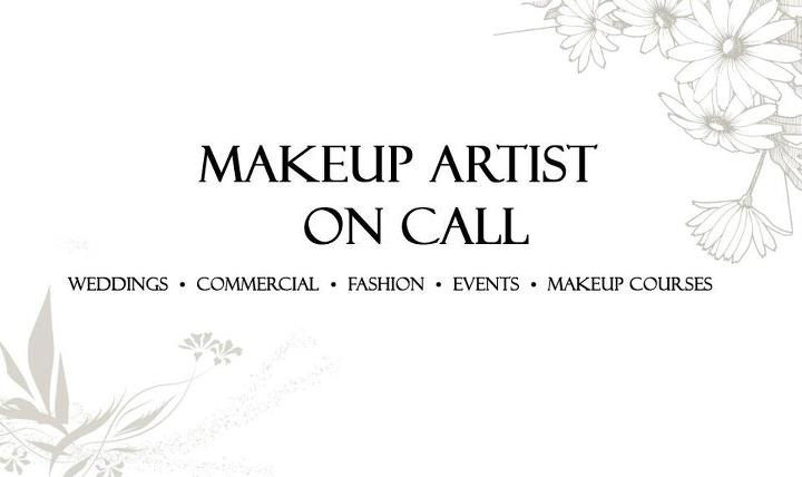 Makeup Artist Singapore Services On Call